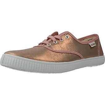 Victoria Sport / Sneakers 16740v Colore Nude