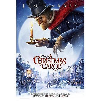 ディズニーのクリスマスキャロル 【 DVD 】 USA 輸入