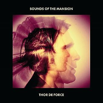 Sounds Of The Mansion [CD] USA import