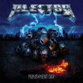 Plector - Punishment Day [CD] USA import