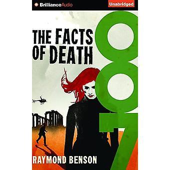 Benson*Raymond / Vance*Simon - Facts of Death [CD] USA import