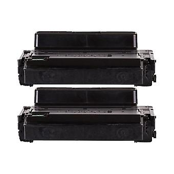 RudyTwos 2x Replacement for Samsung MLT-D203E Toner Unit Black (Extra High Yield) Compatible with SL-M3320, SL-M3320ND, SL-M3370, SL-M3370FD, SL-M3370FW, SL-M3820, SL-M3820ND, SL-M3820D, SL-M3820DW, S