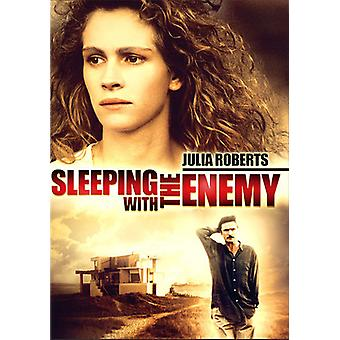 Sleeping with the Enemy [DVD] USA import