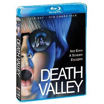 Death Valley [BLU-RAY] USA import
