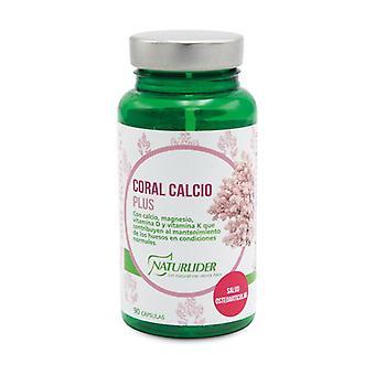 Coral Calcio Plus 90 capsules