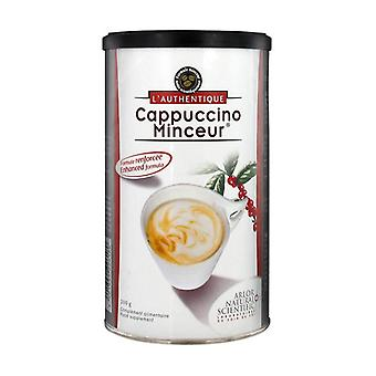 Slimming Fat Burning Cappuccino 200 g