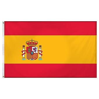 Esp Es Espana Spainish Spain Flag