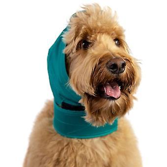 KVP No Flap Protector Cubre Orejas para Perros