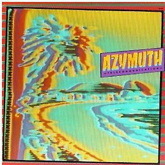 Azymuth - Telecommunication [CD] USA import