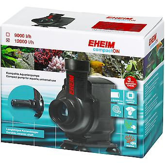 Eheim Bomba Compacta de Agua ON 12000 (Fish , Filters & Water Pumps , Water Pumps)