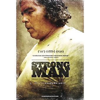 Strongman [DVD] USA import