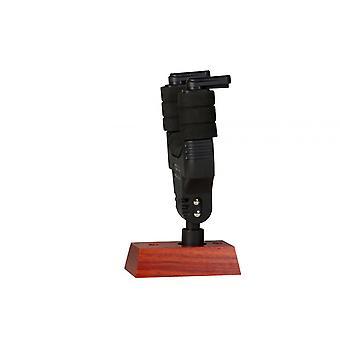 Gs8730Ma ,Wood Locking Guitar Hanger (Mahogany)