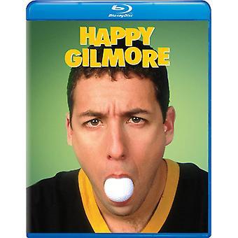 Happy Gilmore [Blu-ray] USA import
