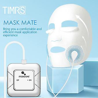 Microcurrents Mask Importer För Face Beauty, Ems Radio Skin Tightening Device,