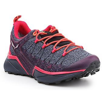 Salewa WS Dropline Gtx 613673853 trekking het hele jaar vrouwen schoenen