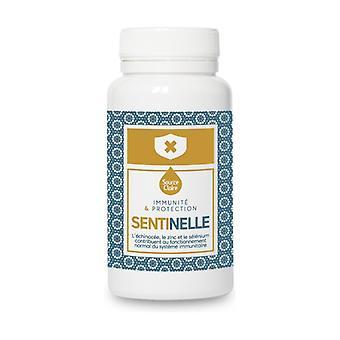 Sentinel 100 capsules