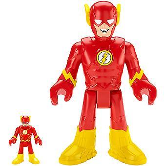 Imaginext DC Super Vrienden De Flash XL Extra Grote Figuur