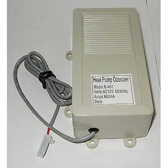 B-a01 / Pntp-01 / Rx-01 / Il-03c1 Spa Ozone Generator & Heat Pump Ozonizer & Hot