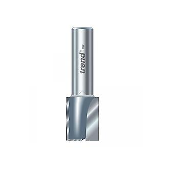 Trend 4/29 x 1/2 TCT Two Flute Cutter 18.0mm x 25mm TRE42912TC