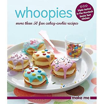 Make Me: Whoopies