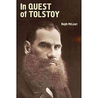 In Quest of Tolstoy by Hugh McLean - 9781936235087 Book