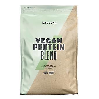 Myprotein Vegan Protein Blend 1 kg