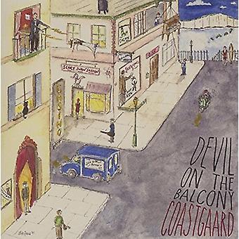 Coastgaard - Devil on the Balcony [CD] USA import