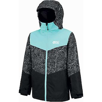 Picture Kids Weekly Jacket - Turquoise
