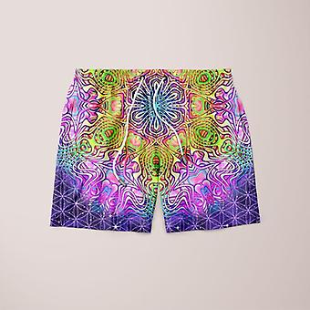 Yoga ma shorts