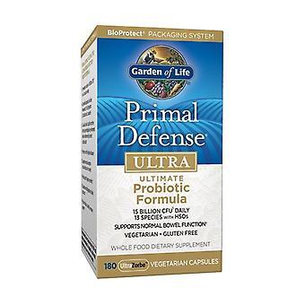 Primal Defense ultra 180 grönsakskapslar