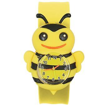 Baby Watch 3d Cartoon Kids Wrist Clock Quartz Kids