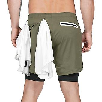 Sporttraining Quick Dry Men Shorts