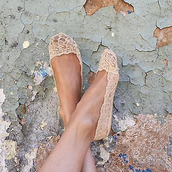 Διακοσμημένα πόδια