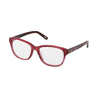 Ladies'Spectacle frame Loewe VLW853530P99 (ø 53 mm)
