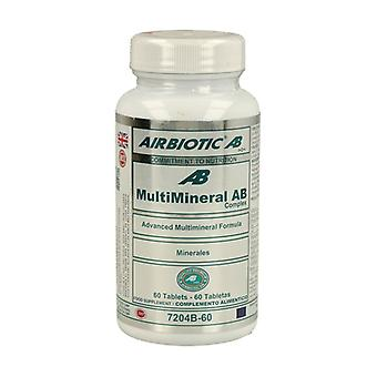 Multimineral AB Complex 60 tabletter