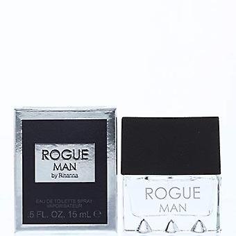 Rihanna Rogue Man Eau de Toilette 15ml Spray