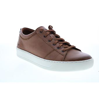 Andrew Marc Darwood  Mens Brown Synthetic Lifestyle Sneakers Shoes