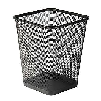 Design firkantet skraldespand til kontor