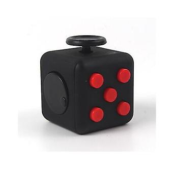 Squeeze Stress Reliever Cube Relieves Anxiety And Stress Juguet