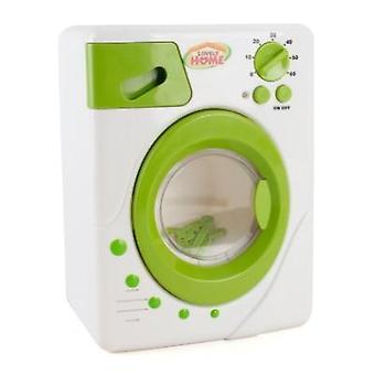 Udawać, że grasz z pralką - Odkurzacze