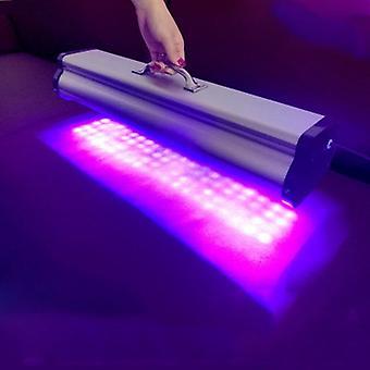 400w Led Light Uv Resin Curing Light For Sla Dlp 3d Printer 365nm 395nm 405nm