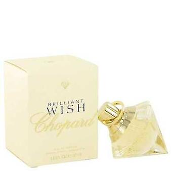 Brilliant Wish By Chopard Eau De Parfum Spray 1 Oz (women) V728-514141