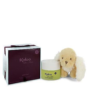 Kaloo Les Amis Eau De Senteur Spray / Room Fragrance Spray (Alcohol Free) + Free Fluffy Puppy By Kaloo 3.4 oz Eau De Senteur Spray / Room Fragrance Spray