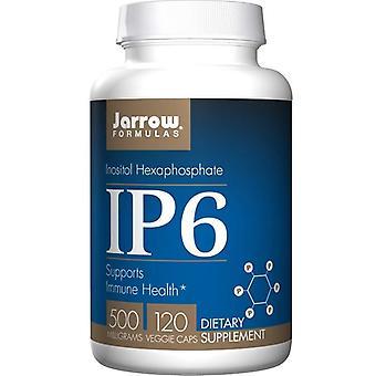 Formules Jarrow IP6 (Inositol Hexaphosphate) Vegicaps 120