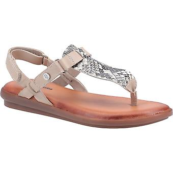 Cachorros silenciosos sandalia norah para mujer varios colores 31964