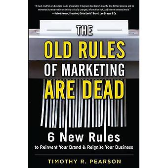 The Old Rules of Marketing Are Dead - 6 New Rules to Reinvent Your Bra