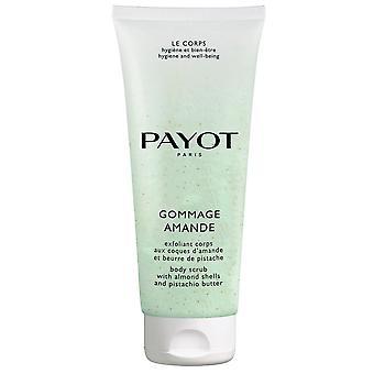 Payot Paris Gommage Amande Body Scrub 200 ml