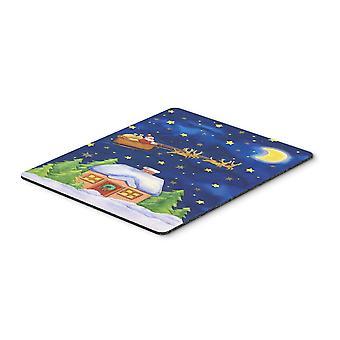 Caroline'S Schätze Schreibtisch Kunstwerk Maus Pad, Multicolor, 7.75X9.25 (Aph5898Mp)