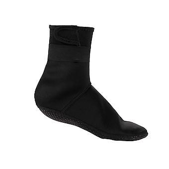 3mm παπούτσια καλτσών κατάδυσης νεοπρενίου, αντιολισθητικές μπότες παραλιών