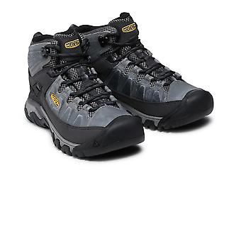 Botas de caminhada impermeáveis Keen Targhee III - SS21